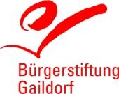 Logo für die Bürgerstiftung Gaildorf
