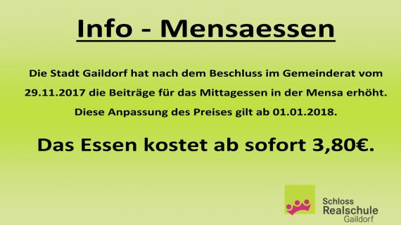 2018-01-08 - Mensaessen