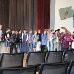 2018-09-11 - Einschulung 5er (1)