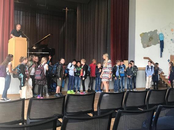 2018-09-11 - Einschulung 5er (12)