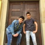 Ozan und Ali