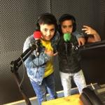 Ozan und Ali.Radio