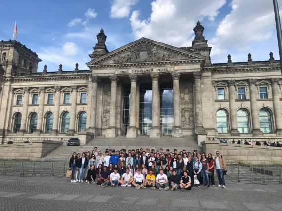 Gruppenbild Berlin